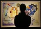`Kandinsky. Una retrospectiva´
