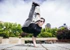 El mejor bailarín de 'breakdance' del mundo es un abogado español