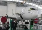 Los nuevos aviones se 'imprimirán' en 3D