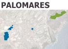 Contaminación radiactiva en Palomares