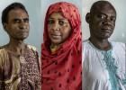 Hissène Habré o la crónica del horror