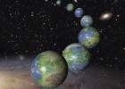 El 92% de planetas tan habitables como la Tierra aún no ha nacido