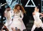 Los 'fans' de Janet Jackson, borrados de Instagram