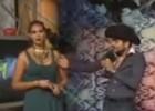 Un presentador de televisión acosa a su compañera en vivo en México
