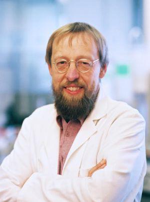 Kurt Straif, coordinador del estudio de la OMS que relaciona la carne procesada con el cáncer