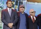 DiCaprio y De Niro estrenan el anuncio más caro de la historia