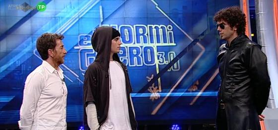 ¿Cuánto mide Justin Bieber? - Altura: 1,73 - Real height 1446065907_933708_1446068341_noticia_normal