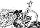 El juicio del 23-F, en los dibujos de José Luis Verdes