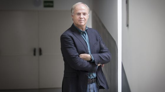 Hans Clevers, biomédico del Instituto de Utrecht