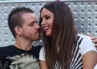 David Muñoz y Cristina Pedroche se casan por sorpresa