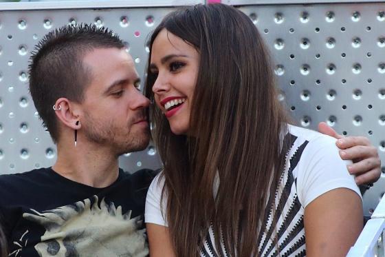 David Muñoz y Cristina Pedroche se casan