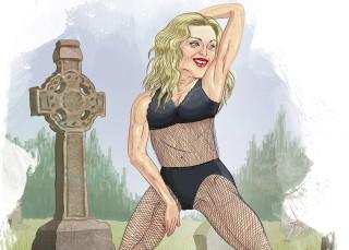 Madonna, Madoncita, Madonzota