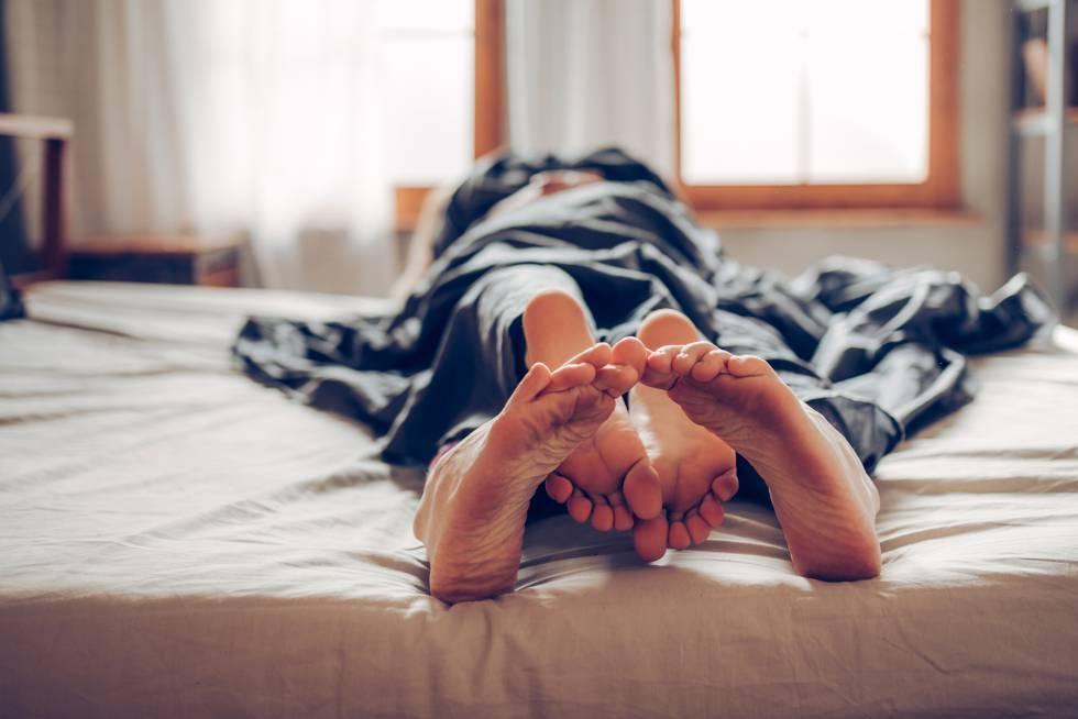 La prueba definitiva para saber si es bueno en la cama