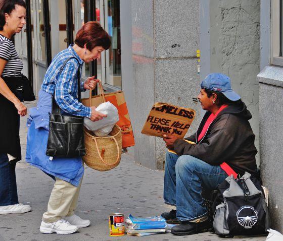 El buen samaritano es el ateo