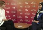 Malala Yousafza es feminista gracias a Emma Watson
