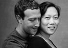 Zuckerberg, retratado por la fotógrafa de las estrellas y la política