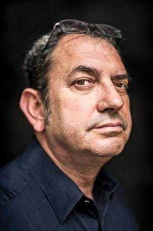 El arquitecto Iñaki Ábalos.