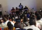 La red del ciberactivismo africano se teje en Dakar