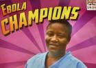 Mama Salone es la nueva superviviente del ébola