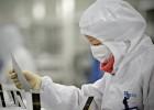 China iguala a Europa en gasto en ciencia y se acerca a EE UU