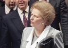 El armario de Margaret Thatcher divide a los británicos