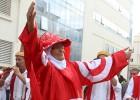 """En Túnez se impone el """"yo no perdono"""" a la corrupción"""