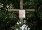 El gudari enterrado en Mendata