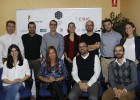 Un convenio público-privado financia proyectos de jóvenes investigadores
