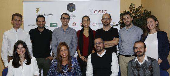 El programa ComFuturo pretende retener el talento de jóvenes investigadores que resuelvan problemas relevantes en la sociedad y en la industria.