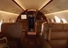 Indra traspasó su avión privado 'secreto' a Cristiano Ronaldo