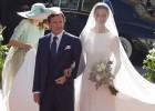 El negocio de la novia famosa