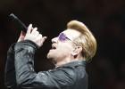 El concierto de U2 en Barcelona arrasa en taquilla