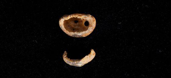 Una falange de Denisova encontrada en el yacimiento