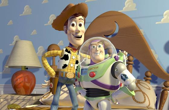 20 años de 'Toy Story': la verdad sobre una joya que todos despreciaron