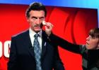 Vóteme, soy muy rico: un millonario alcanza la presidencia de Argentina
