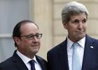 Directo | Rueda de prensa de John Kerry y François Hollande
