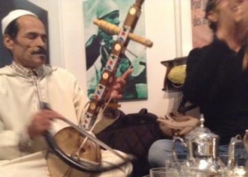 Rabat como puerta de entrada a la world music africana