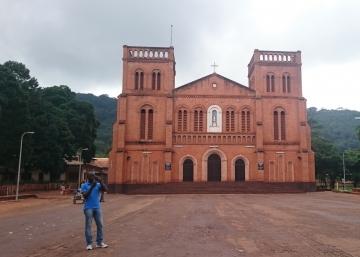 El papa Francisco y el avispero de Centroáfrica