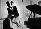 Helmut Newton, sexo, belleza y transgresión