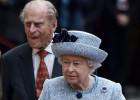 Los Reyes visitarán en marzo el Reino Unido invitados por Isabel II