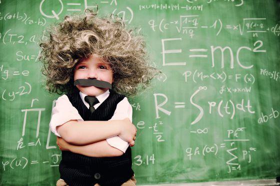 Así es como Einstein educó a su hijo