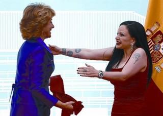 De Belén Esteban a Vargas Llosa: los famosos entran en campaña
