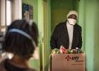El tratamiento de la tuberculosis resistente se reducirá a la mitad