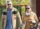 Isabel Pantoja sale de permiso y espera no volver a la cárcel