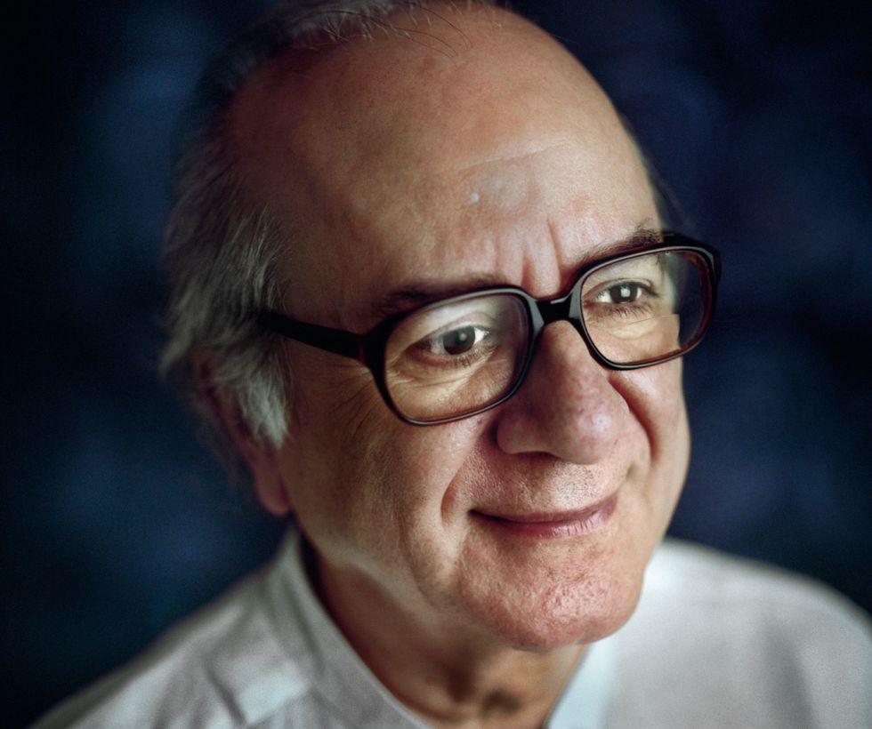 El sociólogo portugués Boaventura de Sousa Santos