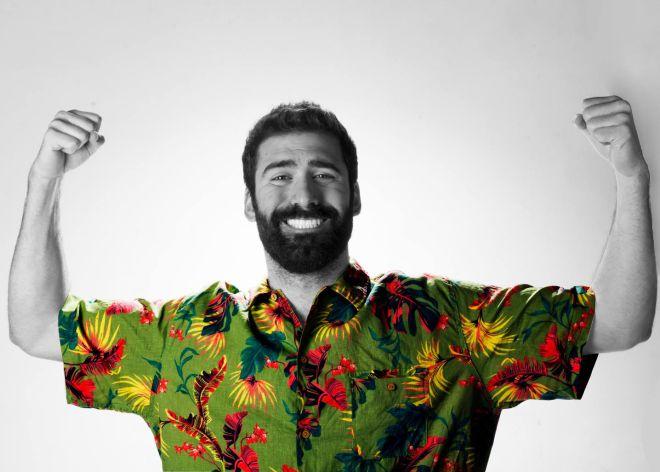 Jorge Cremades, el rey de los vídeos de humor en Facebook