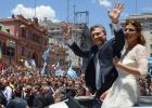 Flaco favor a Argentina