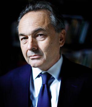 El intelectual francés Gilles Kepel.