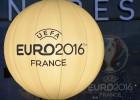 El sorteo de la Eurocopa y las (no) gracietas de Piqué