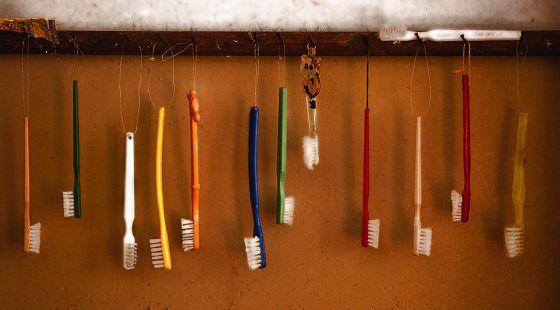 ¿Cada cuánto hay que cambiar el cepillo de dientes?
